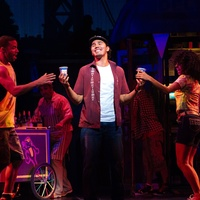 TUTS: In the Heights