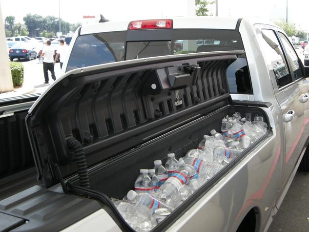 Ram Trucks Rambox