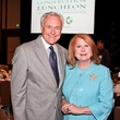 The Nature Conservancy luncheon, October 2012, Bill King, Joni Baird