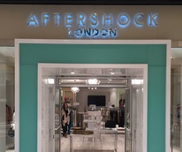 Aftershock London at Galleria Dallas