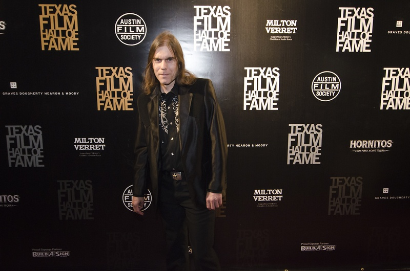 Austin Photo Set: Jon_texas film hall of fame_march 2013_4