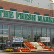 The Fresh Market, grocery store, November 2012