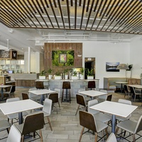 Ruggles Green The Woodlands