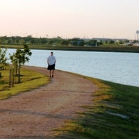 Austin_photo: places_outdoors_pflugerville_lake_trail