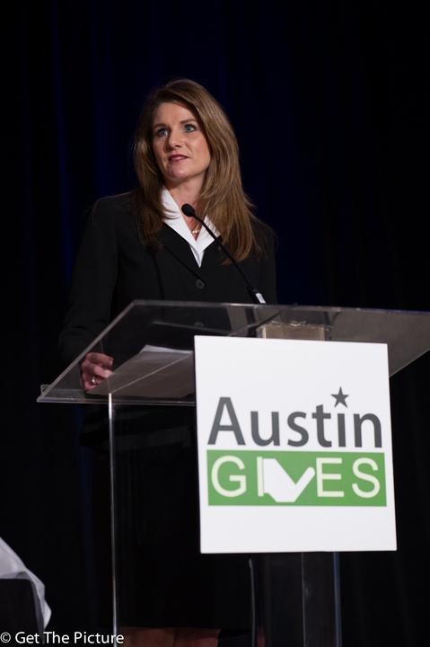 Austin Photo Set: News_Austin Gives_Denise Bradley_Arden_Feb 2013