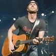 Dierks Bentley guitar