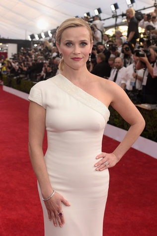 Reese Witherspoon at Screen Actors Guild Awards