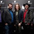 News, Shelby, JW Marriott opening, band, Nov. 2014