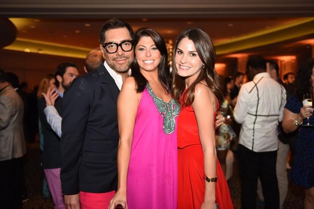 News, Shelby, Hotel ZaZa La Dolce Vita, April 2015, Ceron, MacKenzie Montelaro, Brittany Meisner
