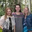 MD Anderson Aspen, Ann Short, Claire Cooper, Mary Kathryn Cooper