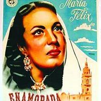 Enamorada movie