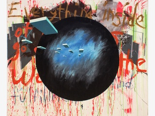 Bivins Gallery presents Ricardo Paniagua