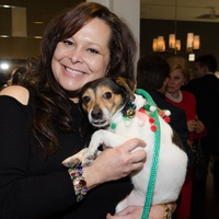 News, PetSet Gifting, Dec. 2015 Angela Madeksho