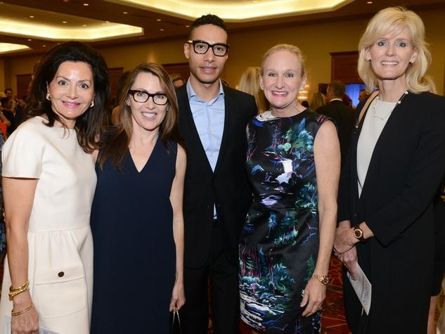 Melinda Knowles, Michelle Lacy, Ben Scott, Janie Condon, Nancy Sawicki, Appetite For Advocacy