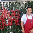Oscar Yip Olive & June Austin chef