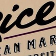 Rice Epicurean Markets, West University, sign