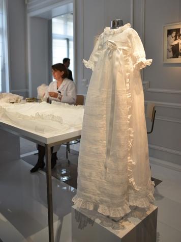 2 Dior Salon Paris tour June 2013