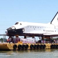 News_shuttle, Space Center Houston, NASA