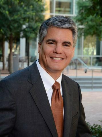 University of Texas_President_Gregory Fenves_2015