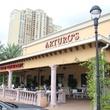 Arturo's Uptown Italiano, Exterior, June 2012