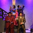 Ain't Misbehavin at Jubilee Theatre in Fort Worth