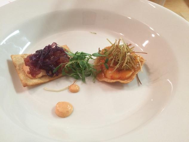 Peska Seafood