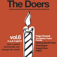 HOWDO presents The Doers