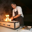 113 NAME cooking at the Asia Society Texas Center Kobe beef Cook-off December 2014