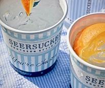 Seersucker gin  SATX