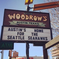 Little Woodrow's Austin