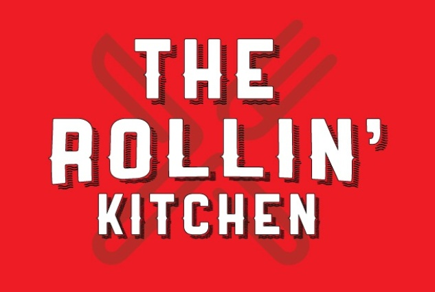 Rolling Kitchen Mike McElroy