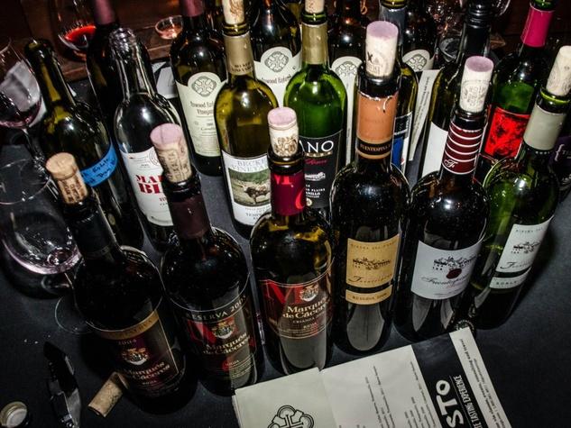 Syrah Wines