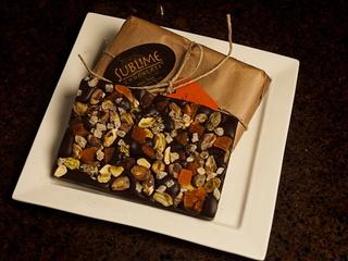 Sublime Chocolate, Chocolate Bar, Chocolatier