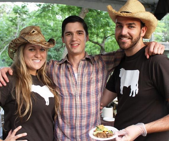 Austin Photo Set: News_Matt_live fire recap_april 2012_reece lagunas