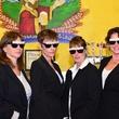 News, Shelby, Scrabble in the City, May 2015, Debra Shniderson, Leslie Rainwater, Debra Ford, DeeDee Dochen