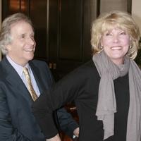 News_Center for Success_Henry Winkler_Paige Windham