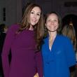 Alice Sutherland and Catharine Meketa, airs foundation kickoff