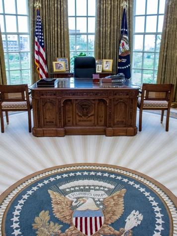 Bush Presidential Center