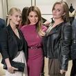 Olya Beal, Anna-Sophia van Sweden, Valerie Chay