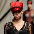 Gunnar Deatherage design at Fashion X Houston