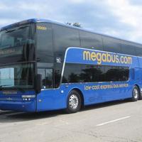 Megabus, bus