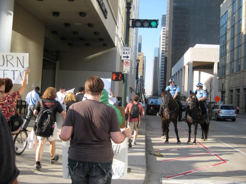 News_Occupy Houston
