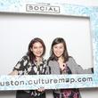 1 CultureMap Social at Saint Genevieve Smilebooth October 2013