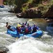 Blazing Adventures white-water rafting Aspen