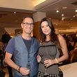 39 Bob and Mariana Debes at the HFAF at Neiman Marcus Art of Fashion September 2014