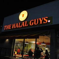 Halal Guys Houston