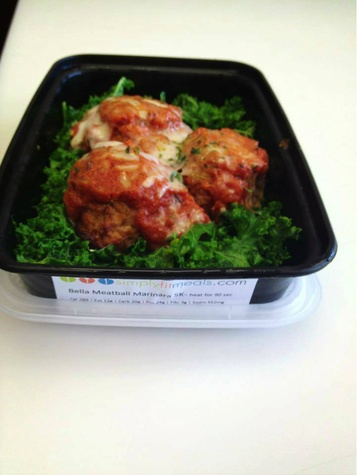 Simply Fit Meals