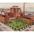 Galveston Brewing Co. post card