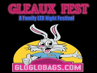 GloGloBags presents Gleaux Fest