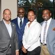 News, Shelby, HFAF party, August 2014, Marcus Smith, Gerald Smith, Anita Smith, Jackson Smith